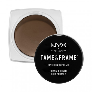 TAME & FRAME TINTED BROW POMADE - BRUNETTE