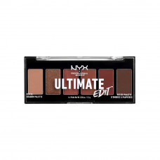 ULTIMATE EDIT PETITE SHADOW PALETTE