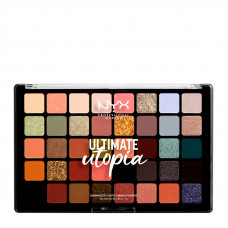 ULTIMATE SHADOW PALETTE - UTOPIA